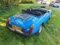MG B ROADSTER 1.8 ROADSTER 2DR