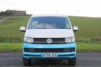VOLKSWAGEN Transporter Redline Campervan Conversion