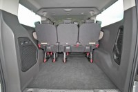FORD TOURNEO CUSTOM 2.2 300 LIMITED TDCI 5DR