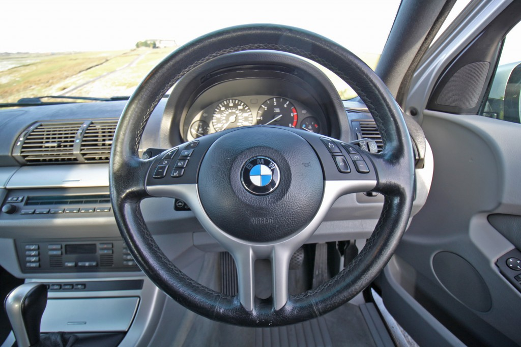 BMW X5 2.9 D SPORT 5DR AUTOMATIC