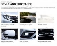 MITSUBISHI OUTLANDER DYNAMIC Petrol Hybrid Auto