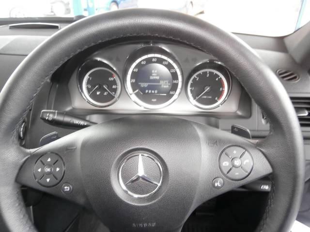 MERCEDES-BENZ C CLASS C200 CDI Sport 4dr Auto