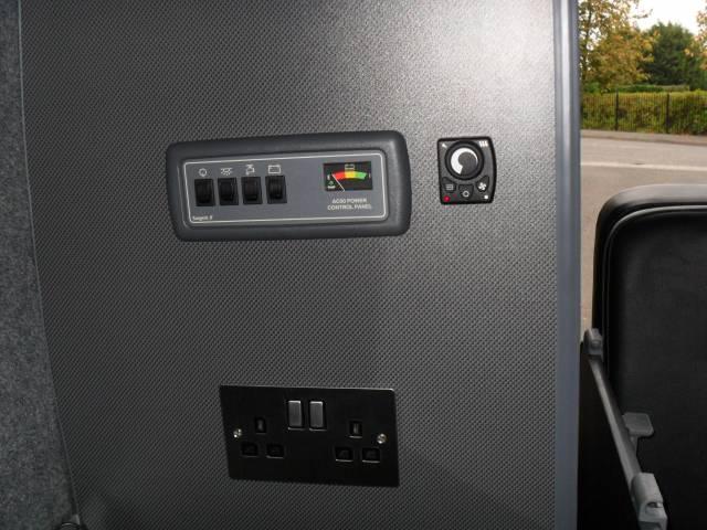 RENAULT MASTER   MM33  DCI  0100  MWB MOTOR CARAVAN