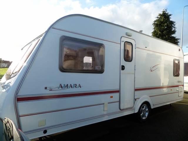 COACHMAN AMARA 530/4