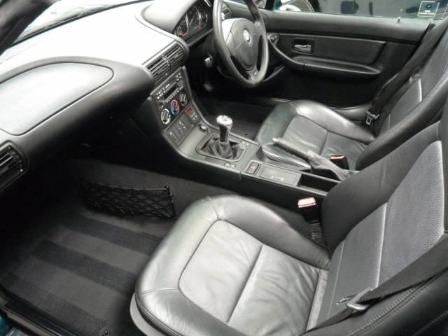 BMW Z3 1.9 2dr