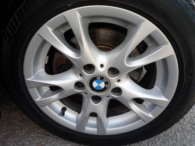 BMW 1 SERIES 118i SE 5dr Step Auto