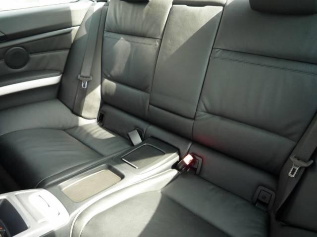 BMW 3 SERIES 325i M Sport 2dr Auto