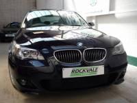 BMW 5 SERIES 523i M Sport 4dr Auto