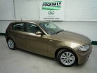 BMW 1 SERIES 120i SE 5dr