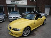 BMW Z3 2.2 Sport 2dr Auto