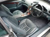 MERCEDES-BENZ SL SERIES SL 350 2dr Tip Auto