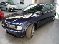 BMW 3 SERIES 325 Ci 2dr