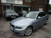 BMW 3 SERIES 325i SE 4dr