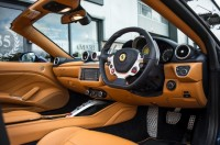 2014 (64) FERRARI CALIFORNIA CONVERTIBLE T Auto