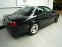 BMW 7 SERIES 740i V8 Sport 4dr Auto