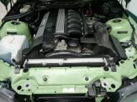 BMW Z3 2.8 2dr Auto