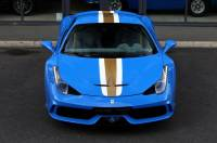 2014 (14) FERRARI 458 COUPE SPECIAL EDITION Speciale Auto
