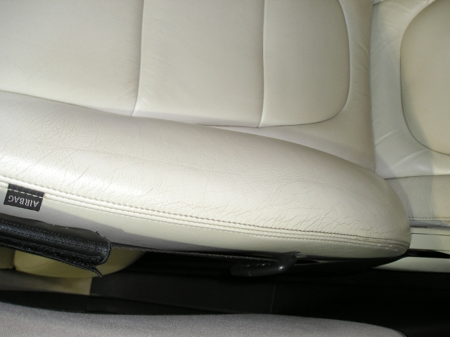 JAGUAR XJ SERIES XJ6 3.0 V6 SE 4dr Auto