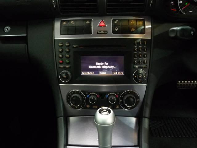 MERCEDES-BENZ CLC CLC 160 BlueEFFICIENCY Sport 3dr Auto