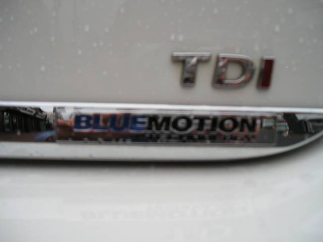 VOLKSWAGEN PASSAT 1.6 TDI Bluemotion Tech SE 4dr