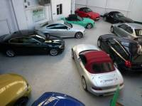 BMW 1 SERIES 120i Sport 2dr