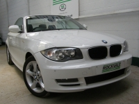BMW 1 SERIES 120i Sport 2dr