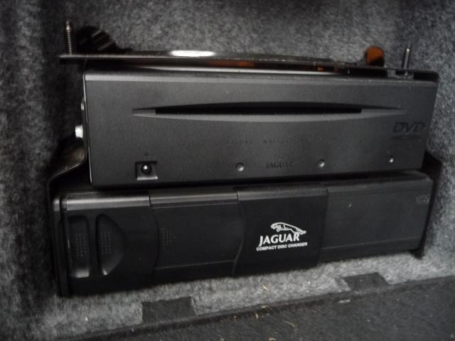 JAGUAR S-TYPE 2.7d V6 SE 4dr
