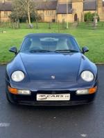 1994 PORSCHE 968 Cabriolet