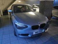 BMW 1 SERIES 116d SE 5dr