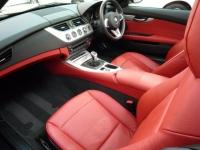 BMW Z4 23i sDrive 2dr