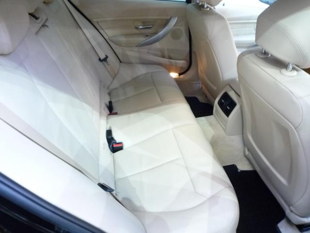 BMW 3 SERIES 320i EfficientDynamics Business 4dr