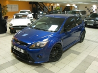 FORD FOCUS 2.5 RS 3dr