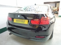 BMW 3 SERIES 320i EfficientDynamics Business 4dr
