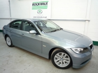 BMW 3 SERIES 320i SE 4dr