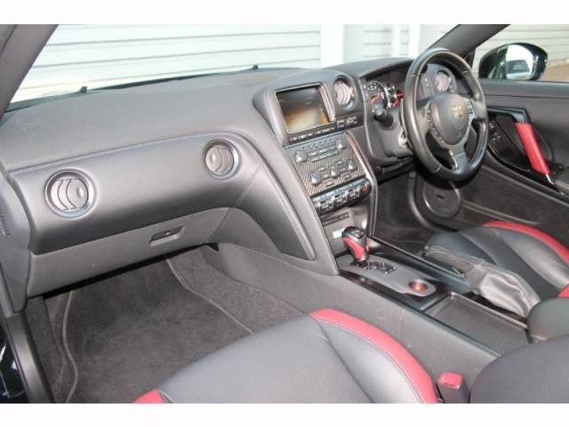 2012 (12) NISSAN GT-R 3.8 [550] Premium 2dr Auto | <em>11,774 miles