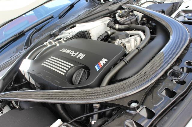 2015 (15) BMW M3 M3 4dr DCT | <em>2,666 miles