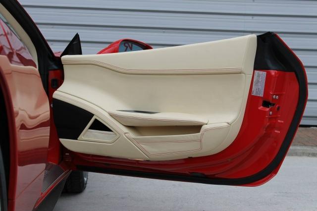 2013 (13) FERRARI 458 Spider 2dr Auto | <em>800 miles