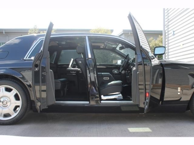 2007 (07) ROLLS-ROYCE PHANTOM 4dr Auto | <em>65,112 miles