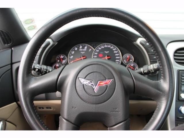 2005 (55) CORVETTE C6 6.0 V8 2dr | <em>32,000 miles