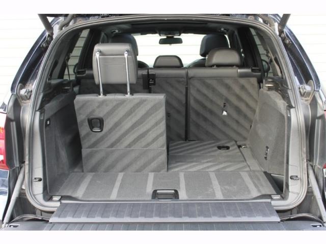 2014 (63) BMW X5 xDrive30d M Sport 5dr Auto [7 Seat] | <em>25,956 miles