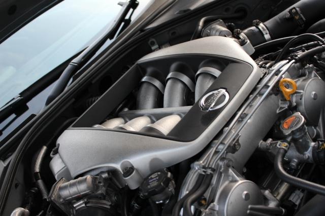2010 (10) NISSAN GT-R 3.8 Black Edition 2dr Auto | <em>29,900 miles