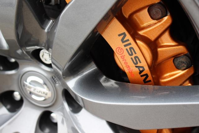 2012 (12) NISSAN GT-R 3.8 [530] 2dr Auto | <em>16,400 miles
