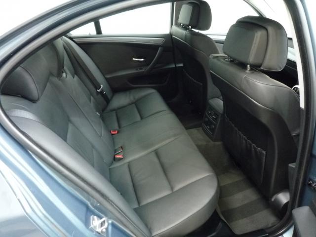 BMW 5 SERIES 525i SE 4dr Step Auto