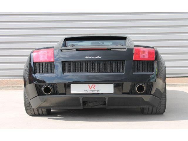 Vr Warrington Lamborghini Gallardo Coupe 2dr E Gear For Sale In