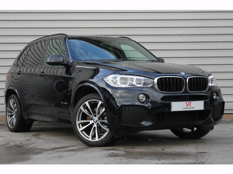 VR Warrington BMW X XDrived M Sport Dr Auto SeatFor Sale - 7 seat bmw