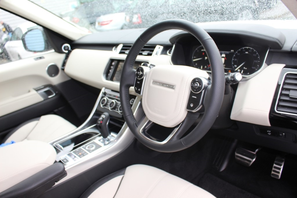 Vr Warrington Land Rover Range Rover Sport 3 0 Sdv6 Autobiography Dynamic 5dr Auto For Sale In