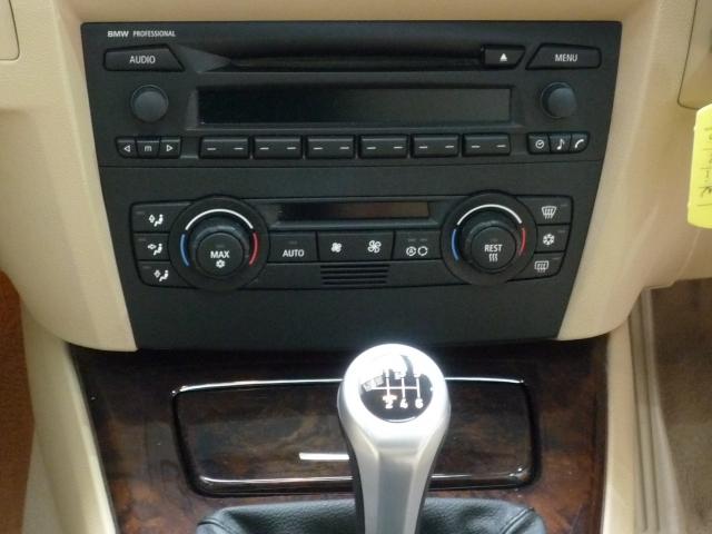 BMW 3 SERIES 325i SE 4dr