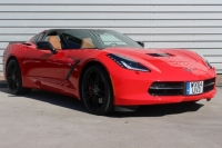2014 (64) CORVETTE STINGRAY 6.2 V8