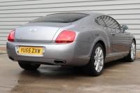 2005 (55) BENTLEY CONTINENTAL GT 6.0 W12 Auto