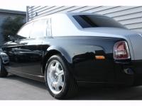 2007 (07) ROLLS-ROYCE PHANTOM 4dr Auto